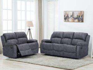 raymond-grey-fabric-reclining-sofa-suite