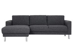 Chaiselongue Sofa (LH)