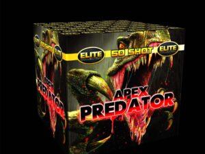 Apex Predator Barrage
