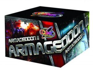 Armageddon II Barrage 55 Shot 1.3G