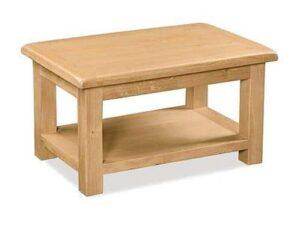 Sussex Oak Coffee Table