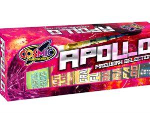 Apolo selection box 18 pce