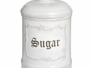 Sugar Cannister